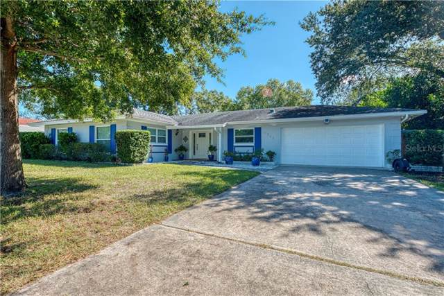 1243 S Belcher Road, Clearwater, FL 33764 (MLS #U8059450) :: The Price Group