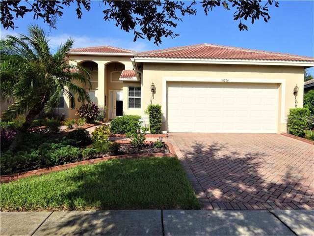 16236 Amethyst Key Drive, Wimauma, FL 33598 (MLS #U8059457) :: Florida Real Estate Sellers at Keller Williams Realty