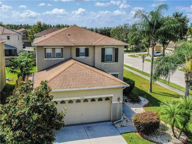17442 Balmaha Drive, Land O Lakes, FL 34638 (MLS #U8059459) :: Delgado Home Team at Keller Williams