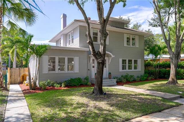 416 18TH Avenue NE, St Petersburg, FL 33704 (MLS #U8059468) :: Lockhart & Walseth Team, Realtors