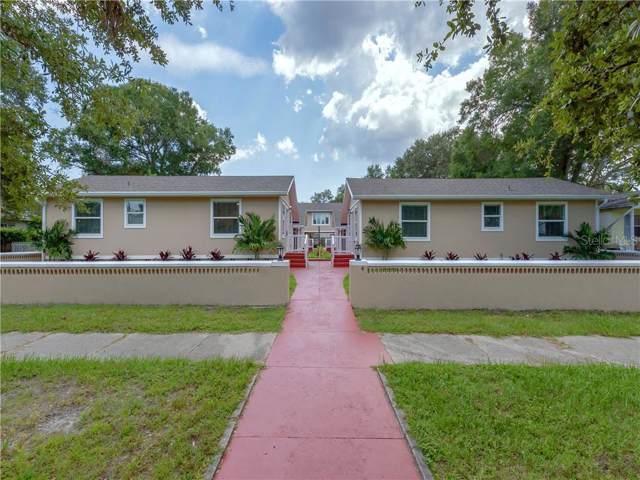 334 21ST Avenue S, St Petersburg, FL 33705 (MLS #U8059469) :: Rabell Realty Group