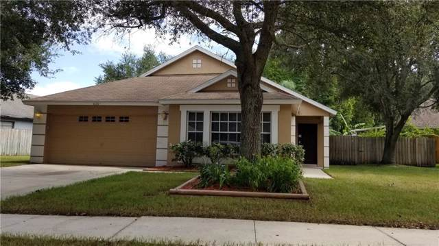 6208 Crickethollow Drive, Riverview, FL 33578 (MLS #U8059476) :: Cartwright Realty