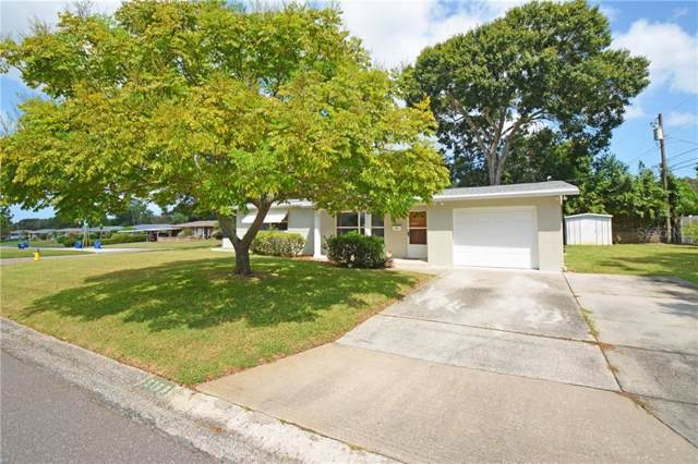 5199 25TH Avenue N, St Petersburg, FL 33710 (MLS #U8059478) :: Mark and Joni Coulter | Better Homes and Gardens