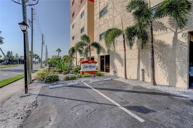 Address Not Published, Redington Shores, FL 33708 (MLS #U8059480) :: Charles Rutenberg Realty