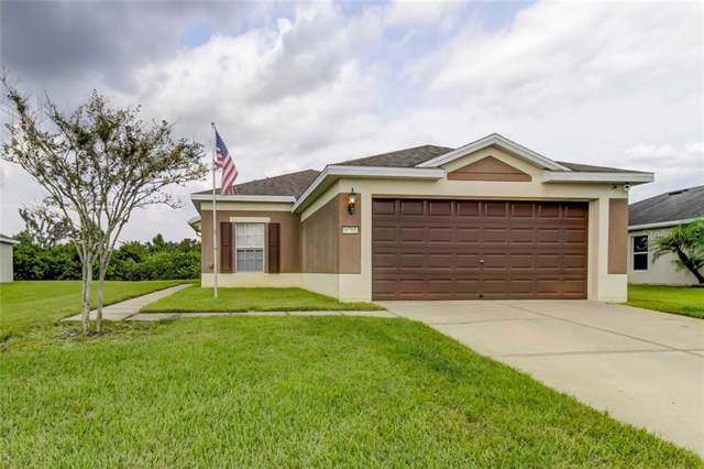 9793 50TH STREET Circle E, Parrish, FL 34219 (MLS #U8059491) :: Medway Realty