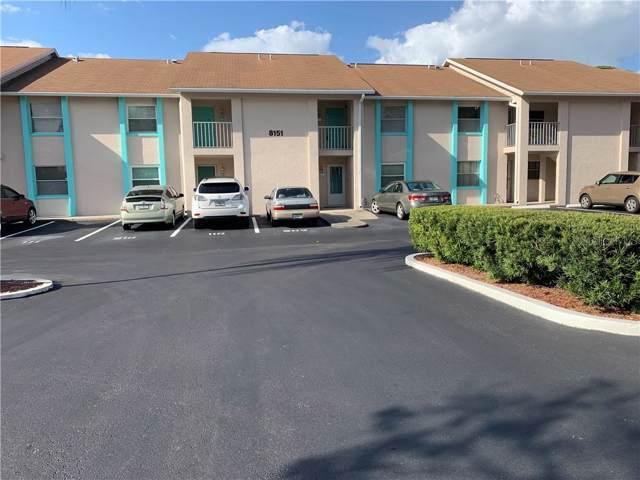 8151 Heatherwood Drive #208, Seminole, FL 33777 (MLS #U8059499) :: Team TLC | Mihara & Associates