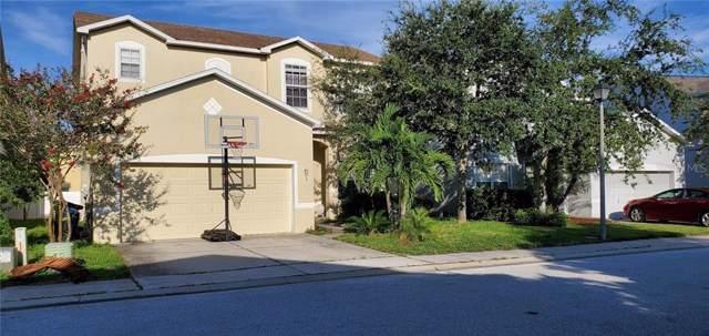 7714 75TH Street N, Pinellas Park, FL 33781 (MLS #U8059513) :: Kendrick Realty Inc