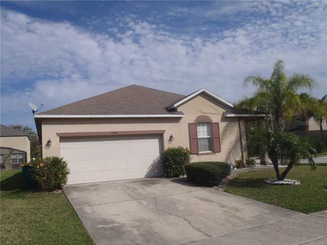 1058 Berkeley Drive, Kissimmee, FL 34744 (MLS #U8059515) :: Lockhart & Walseth Team, Realtors