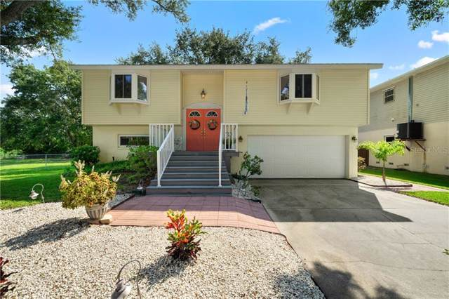909 Lynnlea Lane, Tarpon Springs, FL 34689 (MLS #U8059517) :: GO Realty