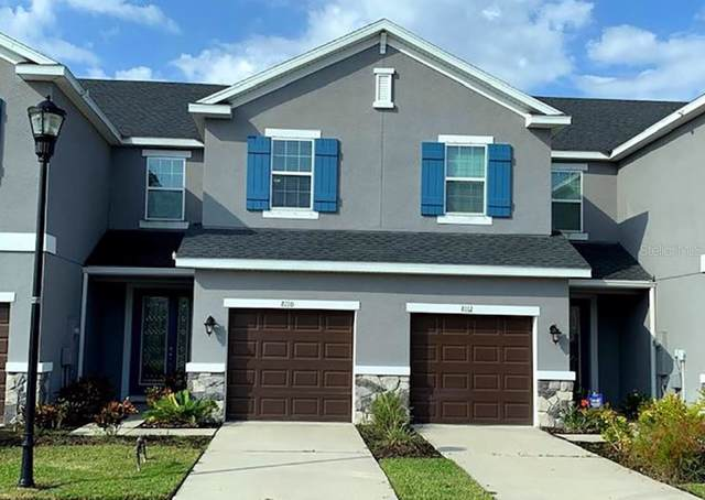 8110 Muddy Pines Place, Tampa, FL 33635 (MLS #U8059531) :: Griffin Group