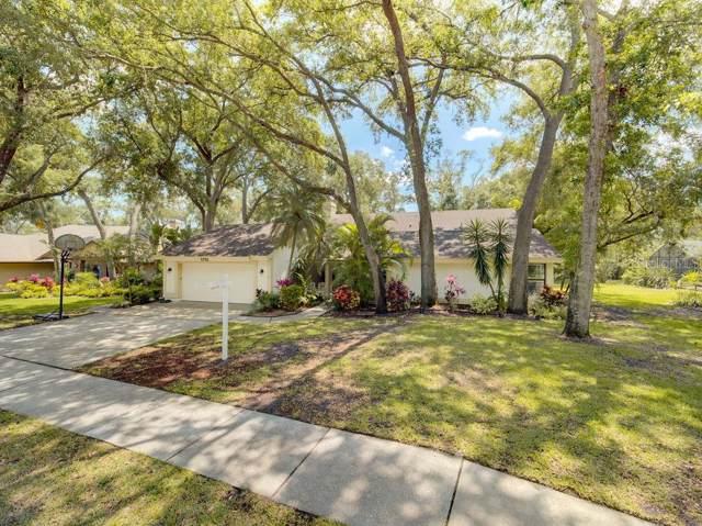 1733 Tall Pine Circle, Safety Harbor, FL 34695 (MLS #U8059532) :: Premium Properties Real Estate Services