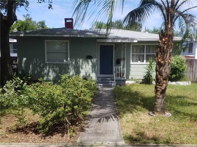 2121 8TH Avenue N, St Petersburg, FL 33713 (MLS #U8059540) :: Lockhart & Walseth Team, Realtors