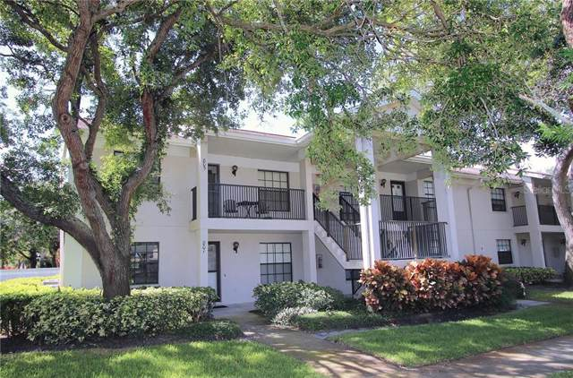 2163 Elm Street #805, Dunedin, FL 34698 (MLS #U8059542) :: Burwell Real Estate