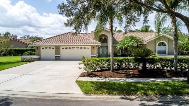 4918 Cross Pointe Drive, Oldsmar, FL 34677 (MLS #U8059544) :: Delgado Home Team at Keller Williams