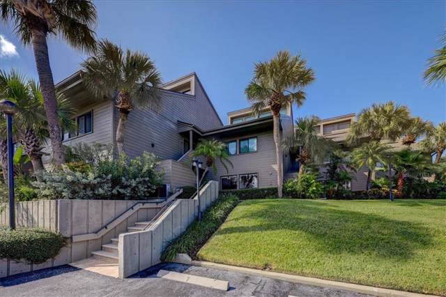16800 Gulf Boulevard #5, North Redington Beach, FL 33708 (MLS #U8059546) :: Lockhart & Walseth Team, Realtors