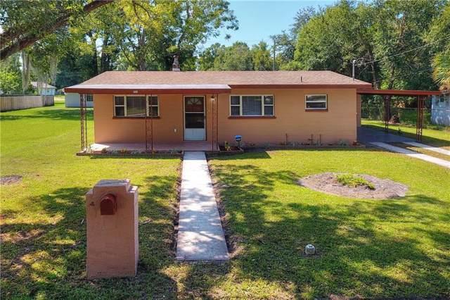 1501 Jenkins Street, Plant City, FL 33563 (MLS #U8059555) :: Gate Arty & the Group - Keller Williams Realty Smart