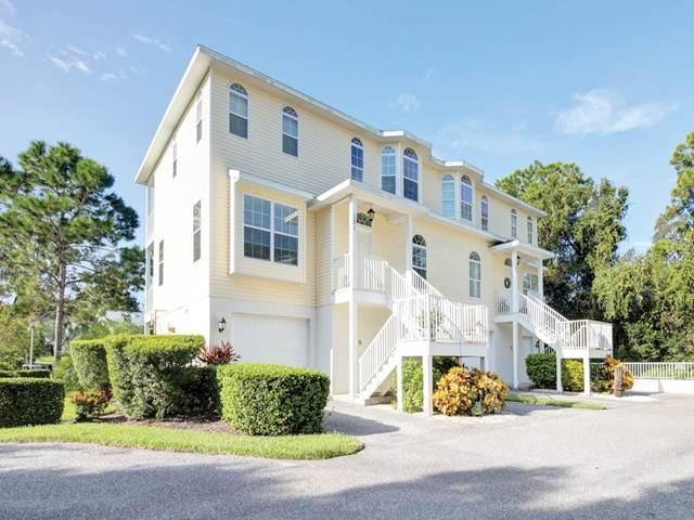 287 Orange Street S #101, Palm Harbor, FL 34683 (MLS #U8059565) :: Delgado Home Team at Keller Williams