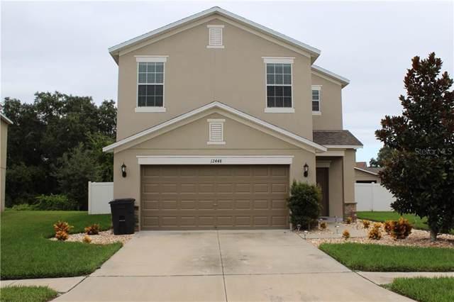 Address Not Published, Spring Hill, FL 34610 (MLS #U8059587) :: Lovitch Realty Group, LLC