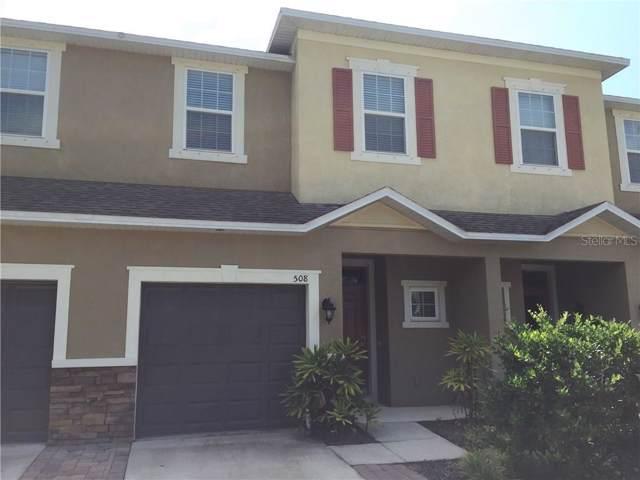 508 Cabernet Way, Oldsmar, FL 34677 (MLS #U8059589) :: Paolini Properties Group