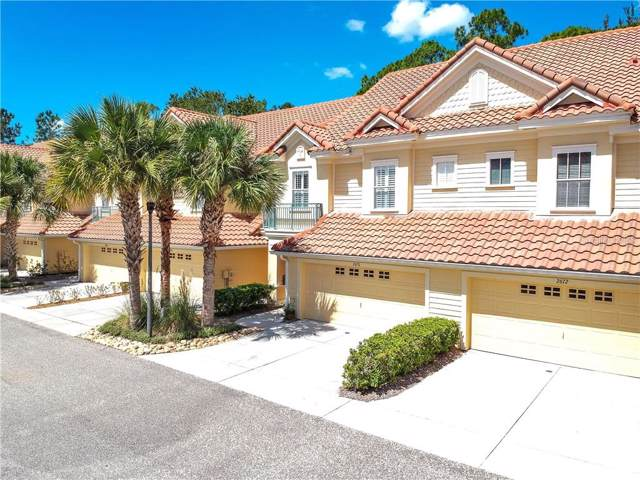 2670 Tanglewood Trail, Palm Harbor, FL 34685 (MLS #U8059626) :: Your Florida House Team
