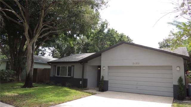 6456 109TH Avenue N, Pinellas Park, FL 33782 (MLS #U8059634) :: Burwell Real Estate