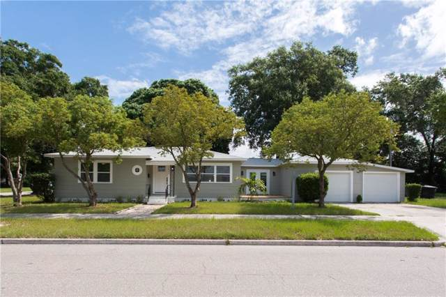 1531 48TH Street N, St Petersburg, FL 33713 (MLS #U8059636) :: Griffin Group