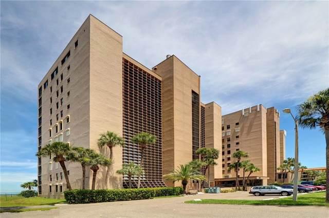 900 Gulf Boulevard #202, Indian Rocks Beach, FL 33785 (MLS #U8059639) :: Team Borham at Keller Williams Realty