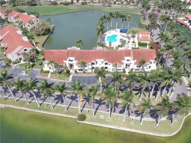 6100 Bahia Del Mar Cir #107, St Petersburg, FL 33715 (MLS #U8059646) :: Premium Properties Real Estate Services