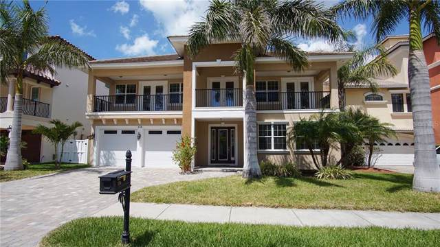 116 Forest Hills Drive, St Petersburg, FL 33708 (MLS #U8059664) :: Lock & Key Realty