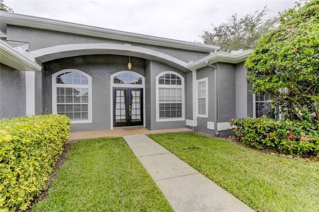 1644 Oak Park Court, Tarpon Springs, FL 34689 (MLS #U8059665) :: The Light Team