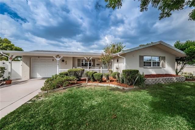 7519 Valencia Avenue, Port Richey, FL 34668 (MLS #U8059672) :: GO Realty