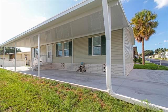 7123 El Matador Street, Zephyrhills, FL 33541 (MLS #U8059694) :: EXIT King Realty