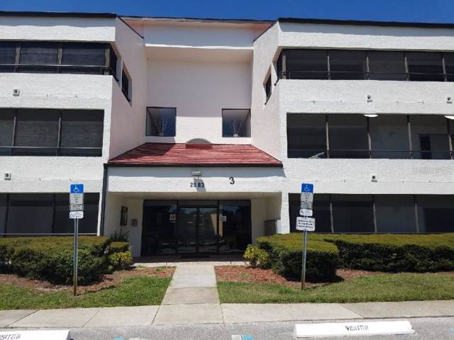 2583 Countryside Boulevard #3202, Clearwater, FL 33761 (MLS #U8059705) :: Lock & Key Realty