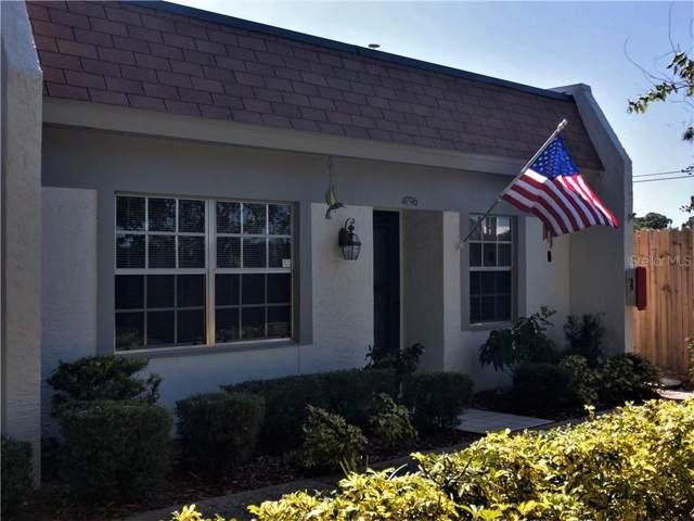 4796 Lake Villa Drive C, Clearwater, FL 33762 (MLS #U8059732) :: Charles Rutenberg Realty