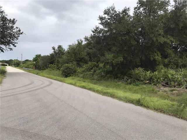 Marco Avenue, North Port, FL 34287 (MLS #U8059766) :: Team Bohannon Keller Williams, Tampa Properties