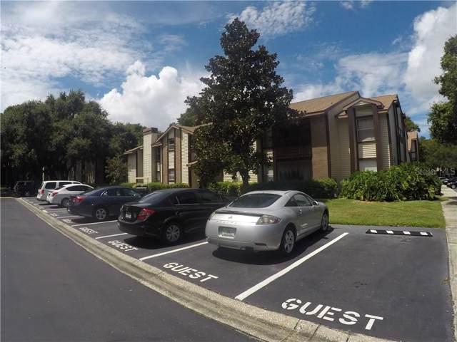 1690 Hampton Lane #806, Palm Harbor, FL 34683 (MLS #U8059793) :: Premier Home Experts