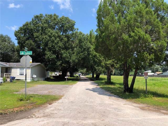 5416 Village Lane, Land O Lakes, FL 34638 (MLS #U8059813) :: Ideal Florida Real Estate