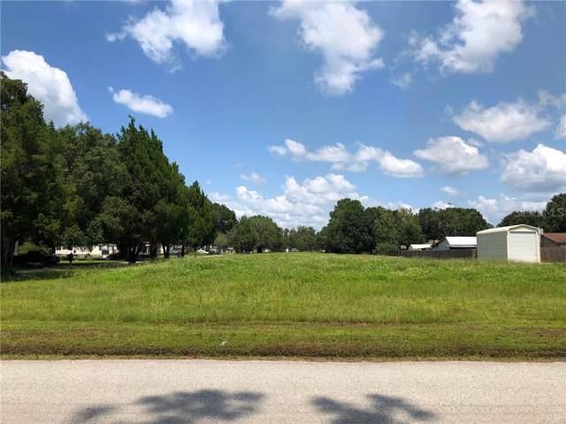 5416 Village Lane, Land O Lakes, FL 34638 (MLS #U8059819) :: Ideal Florida Real Estate