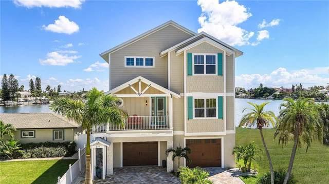 16025 Redington Drive, Redington Beach, FL 33708 (MLS #U8059820) :: Lockhart & Walseth Team, Realtors