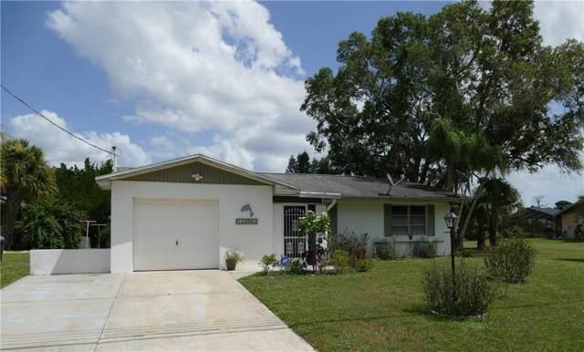2200 Pellam Boulevard, Port Charlotte, FL 33948 (MLS #U8059828) :: Premier Home Experts