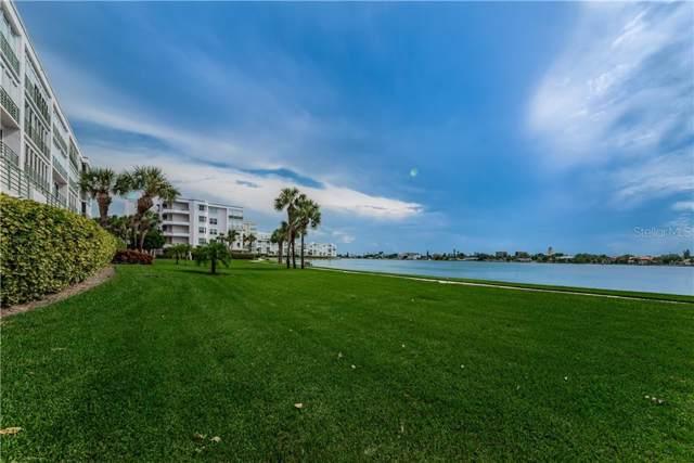 8020 Sailboat Key Boulevard S #203, St Pete Beach, FL 33707 (MLS #U8059841) :: Lockhart & Walseth Team, Realtors