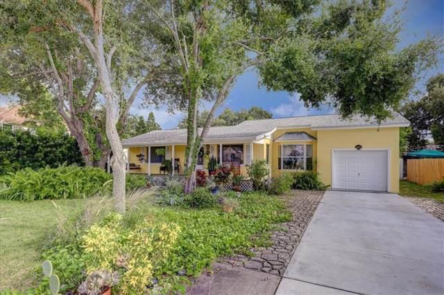 14664 Sunset Drive, Largo, FL 33774 (MLS #U8059843) :: Charles Rutenberg Realty