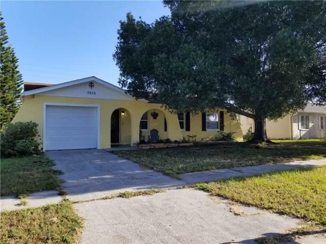 7813 Powder Horn Circle, Largo, FL 33773 (MLS #U8059846) :: Charles Rutenberg Realty