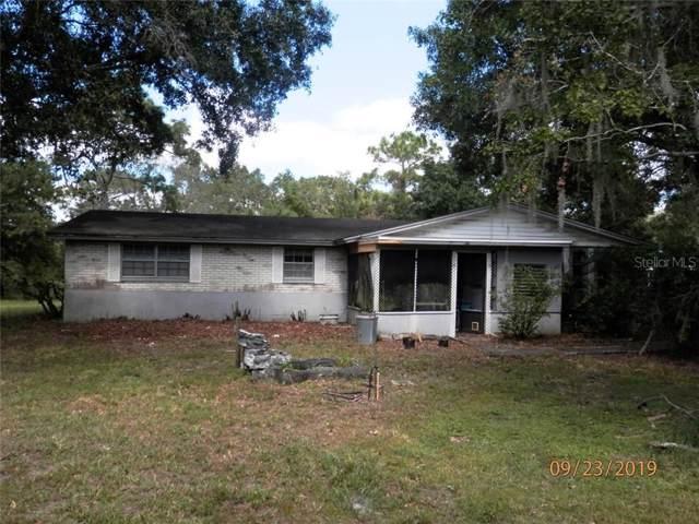 5419 Storm Road, Lutz, FL 33558 (MLS #U8059871) :: Ideal Florida Real Estate