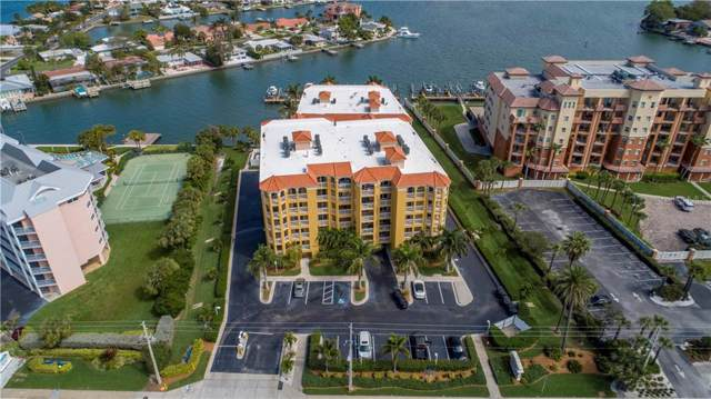 5353 Gulf Boulevard A402, St Pete Beach, FL 33706 (MLS #U8060025) :: Lockhart & Walseth Team, Realtors