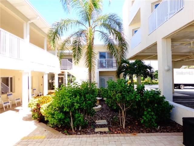 3200 Gulf Boulevard #201, Belleair Beach, FL 33786 (MLS #U8060088) :: The Figueroa Team