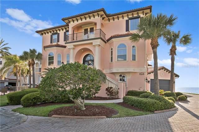 5015 Westshore Drive, New Port Richey, FL 34652 (MLS #U8060095) :: Griffin Group