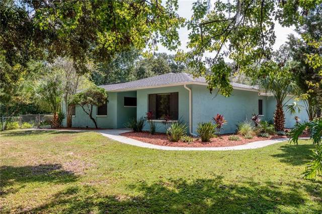 9850 Fox Squirrel Drive, New Port Richey, FL 34654 (MLS #U8060132) :: The Duncan Duo Team