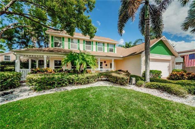 13191 Park Boulevard, Seminole, FL 33776 (MLS #U8060165) :: Lock & Key Realty