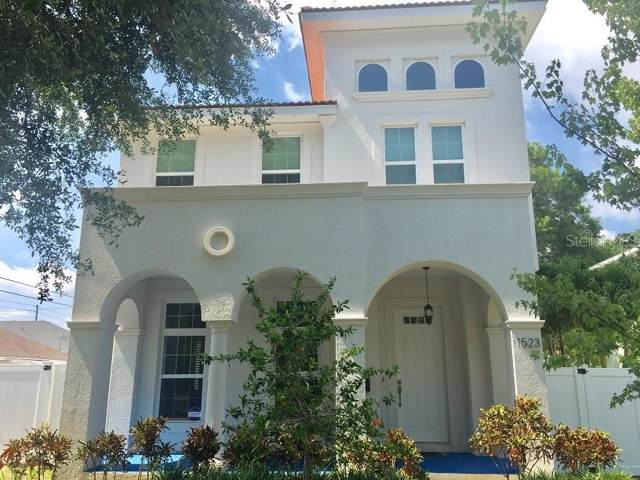 1523 48TH Avenue N, St Petersburg, FL 33703 (MLS #U8060183) :: Lockhart & Walseth Team, Realtors